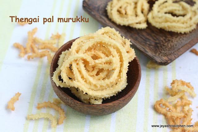 Murukku-with-coconut milk