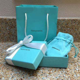 Tiffany & Co.   ?% authentic Tiffany & Co. Small bag, box