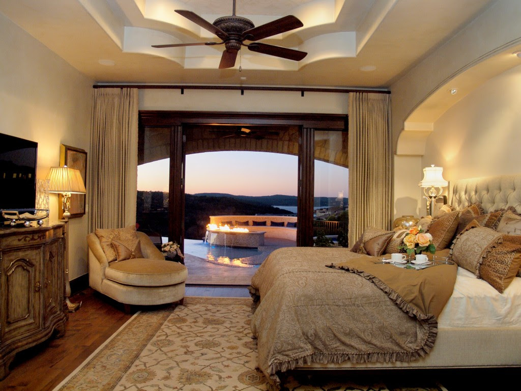 45 Master Bedroom Ideas For Your Home - The WoW Style