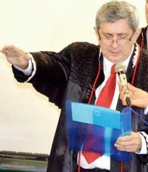 Conselheiro Washington Oliveira