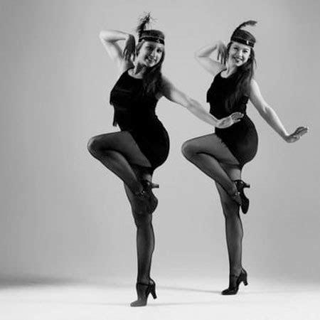 1920's Themed Dance Duo   Flapper Dancers   Entertainment