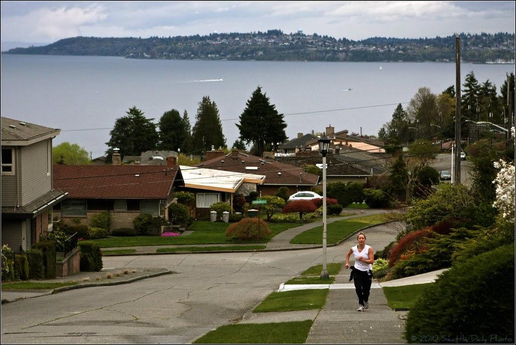 West Seattle Run