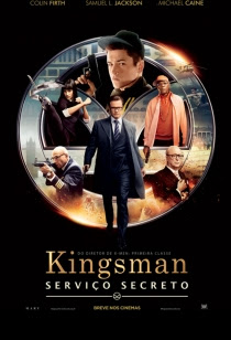 Baixar Filme Kingsman: Serviço Secreto   Dublado Download