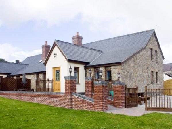 Elder Cottage Kidwelly Pont newydd Self Catering