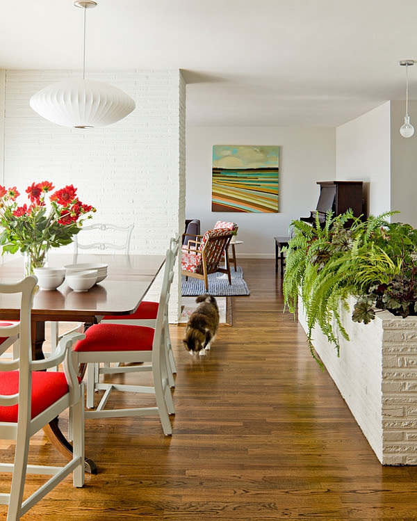 Summer-Style Home Decor, Let In As Much Natural Light As ...