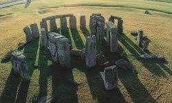 Il doppio cerchio di Stonehenge