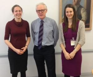 Cropped Photo with Norman Lamb
