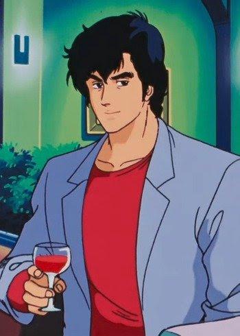 Ryo Saeba - Cityhunter Wiki