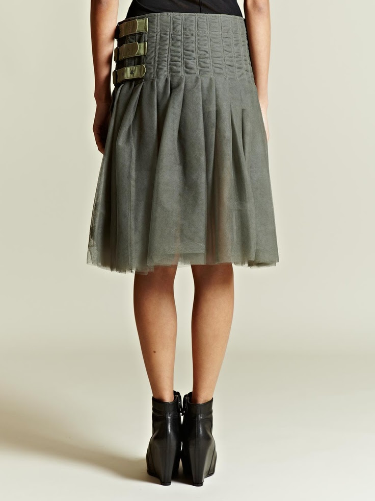27 TRENDY KILT SKIRTS FOR ALL OCCASION. - Godfather