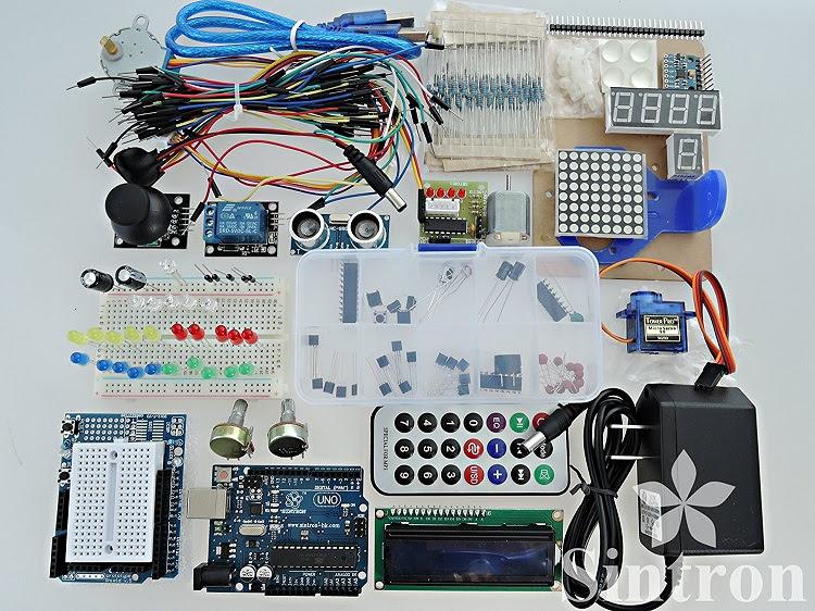 RobotLinking Starter Kit
