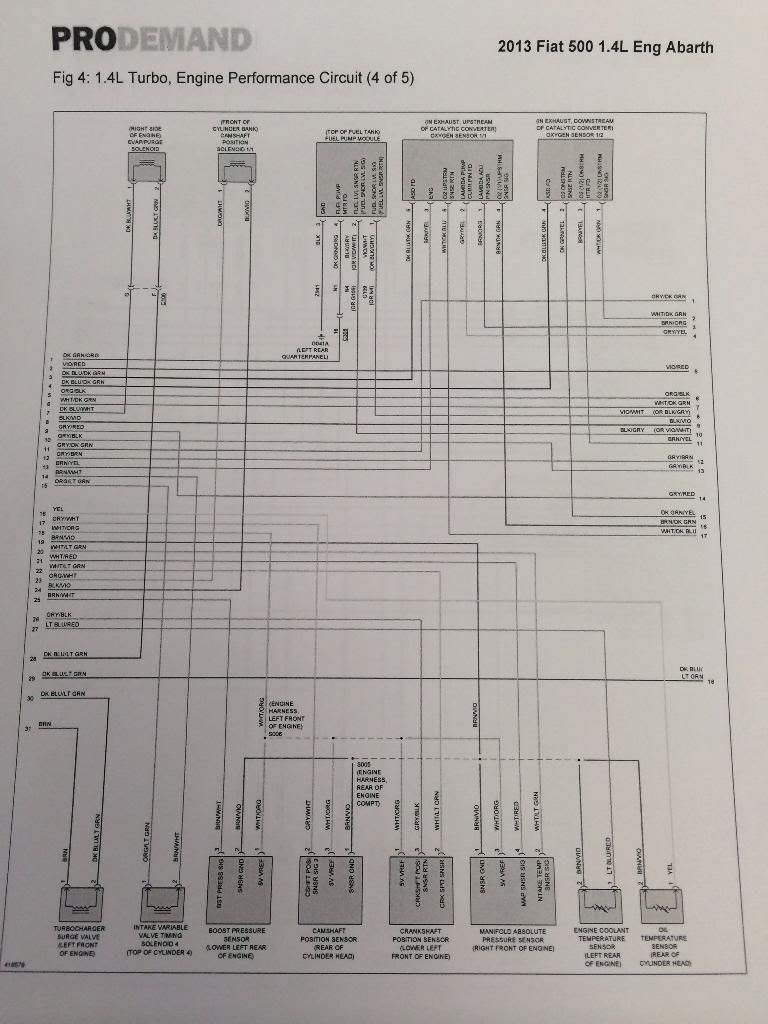 Fiat 500 F Wiring Diagram Wiring Diagrams Functional Functional Adriengirod Fr