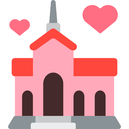 Znalezione obrazy dla zapytania wedding emoji