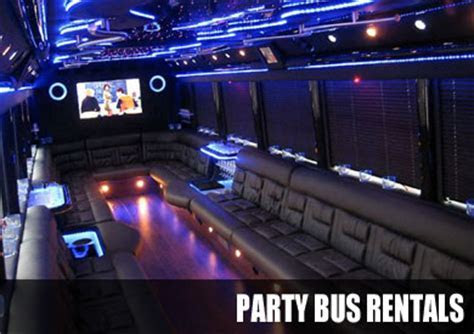 Party Bus Birmingham, AL   15 Cheap Party Buses For Rent