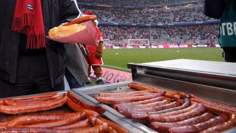 """L'allarme dell'Oms: """"Wurstel, bacon e carni lavorate sono cancerogeni"""""""