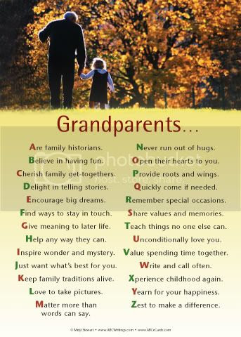 grandparents Pictures, Images and Photos