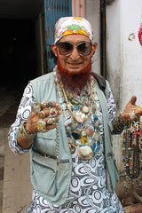 Sartorial Sufi Spirituality of The Exotic Gemstone Dealer by firoze shakir photographerno1