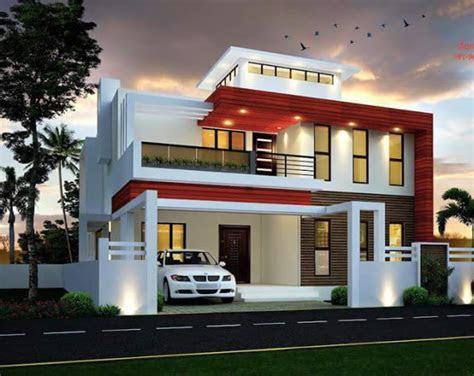 model rumah terbaru keren