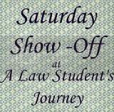 A Law Student's Journey