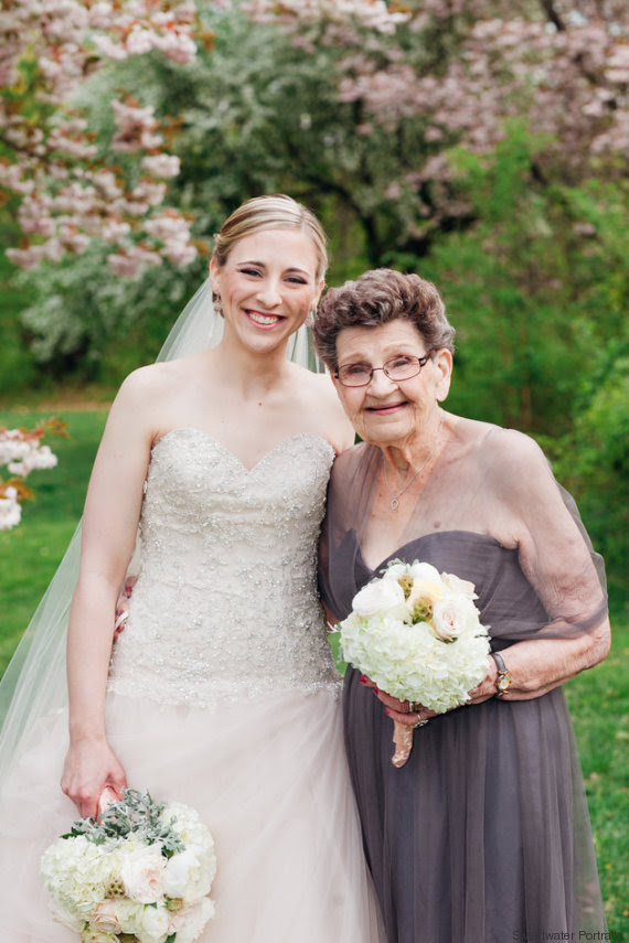 christine abuela