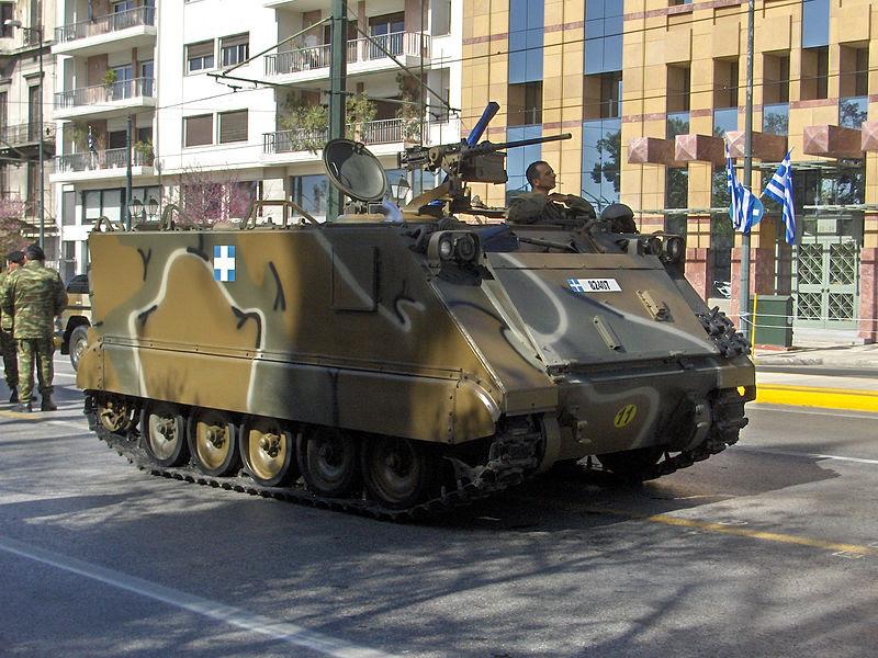 File:Hellenic Army - M113 - 7210.jpg