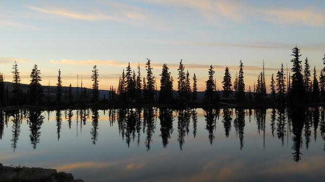09.12.10 Clyde Lake Loop