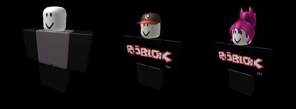 roblox shirt template guest