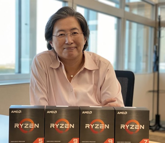 AMD will focus on sales of Ryzen 7 5800X, Ryzen 5 5600X and Ryzen 5 3600 this quarter. Ryzen 9 5900X and 5950X will remain in short supply
