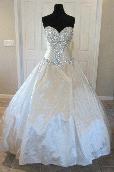 Bling Bling Designers Wedding Dresses C240 Crystals Ball