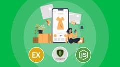 NodeJs: Build The Complete E-Commerce Web API [2021]