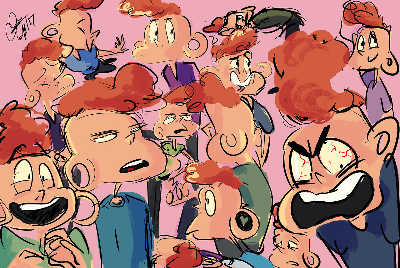 that's a whole lotta lars!