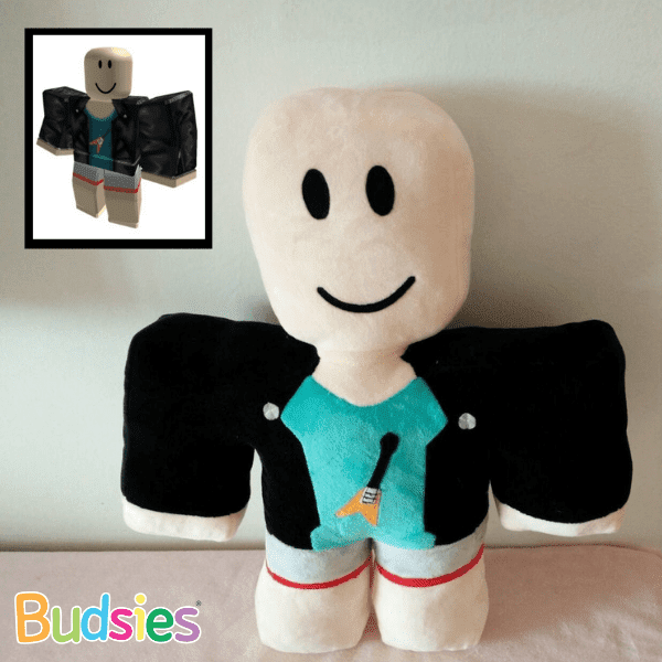 Roblox Plush Maker Get Robux Mecom - roblox plush set of 4 make your own