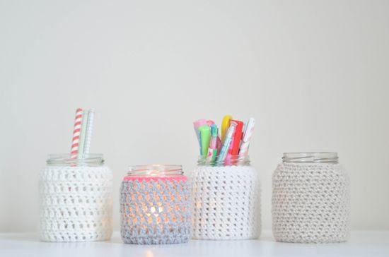 Crochet & Craft | The Yvestown Blog