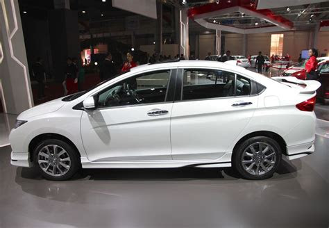 honda city review  specification