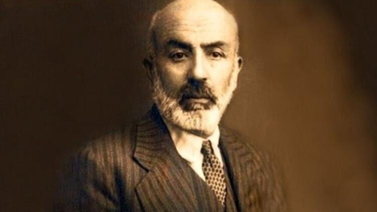 Mehmet Akif Ersoy Istiklal Marşını Ne Zaman Ve Nerede Yazdı Son
