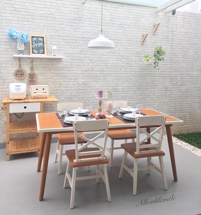 Ruang Dapur Minimalis Kampung   Ide Rumah Minimalis