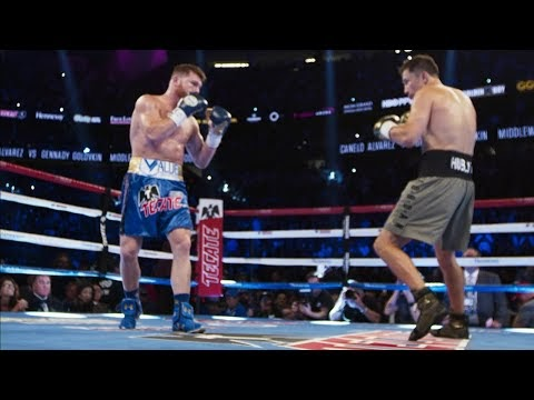 Watch Canelo vs. GGG 2 - Full Fight #CanelloGGG2