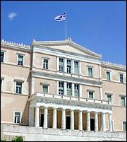 Στη Βουλή η Λίστα Νικολούδη - Ποιοι δήμαρχοι έχουν «προβληματικά» πόθεν έσχες