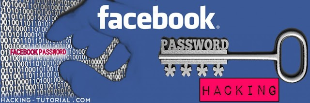 5 Easy Steps How to Hack Facebook Account Password