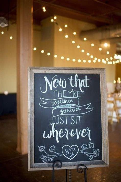Best 25  Wedding reception signs ideas on Pinterest