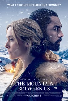 The Mountain Between Us Filming Location