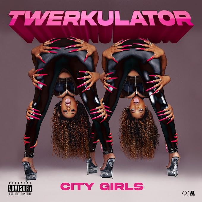 City Girls - Twerkulator (Clean / Explicit) - Single [iTunes Plus AAC M4A]