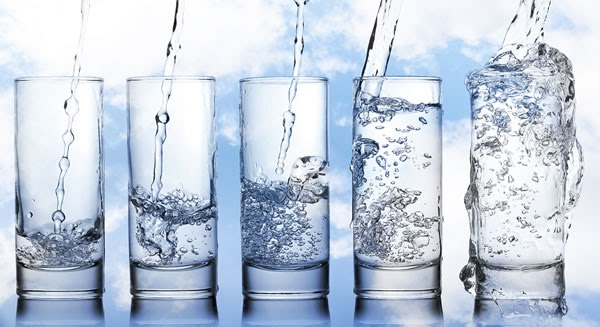 Health Alert: How Much Water Is Too Much Water?