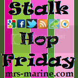 Stalk Hop Friday w Mrs. Marine