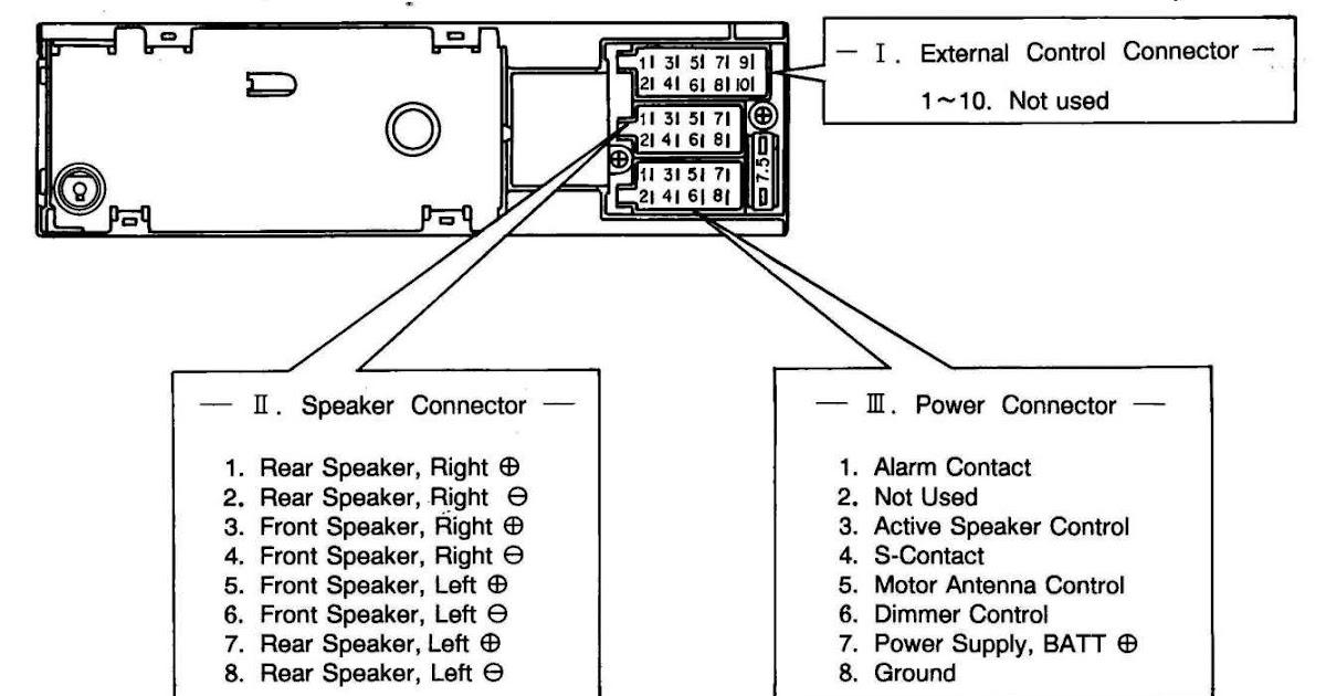 2008 Pontiac G5 Stereo Wiring Diagram