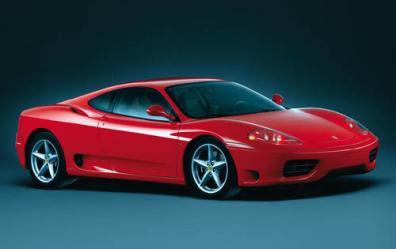 Ferrari 360 Modena1