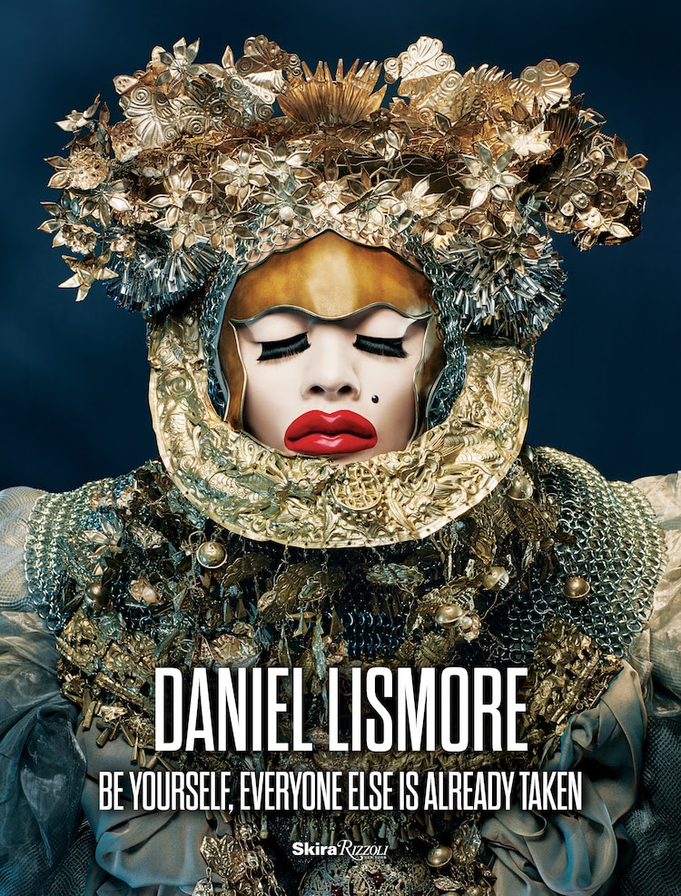 Self Portrait Photography Daniel Lismore