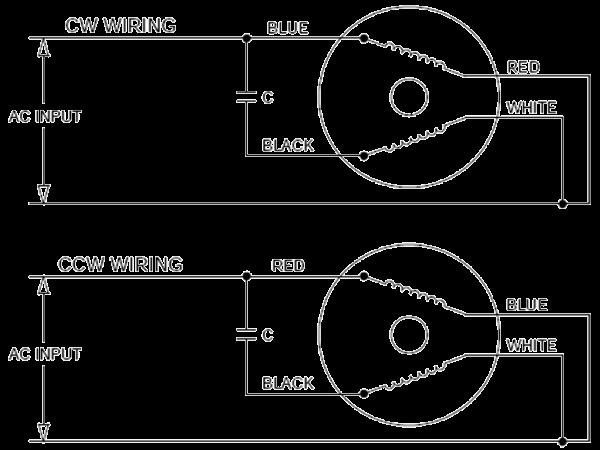 3 phase induction motor wiring diagram image 9