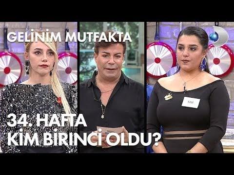 Gelinim Mutfakta 9 Kasim 2018 Kim Elendi, Kim Kazandı?