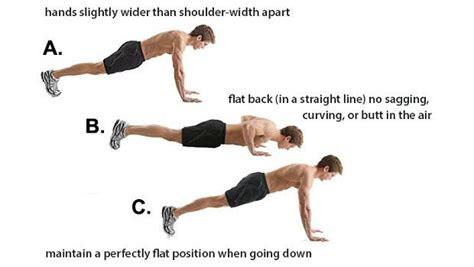 pushups fast effectively  bodybuilding