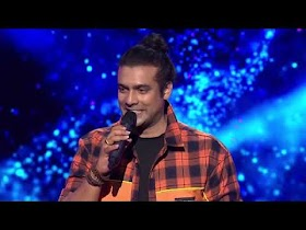 Main Jis Din Bhulaa Du | Jubin Nautiyal Live | Indian Idol 12 Performance